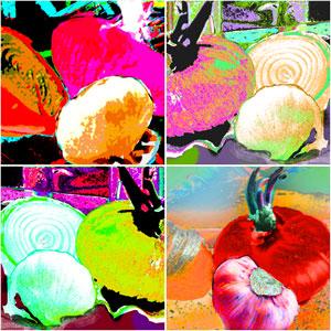 Print Series Gallery